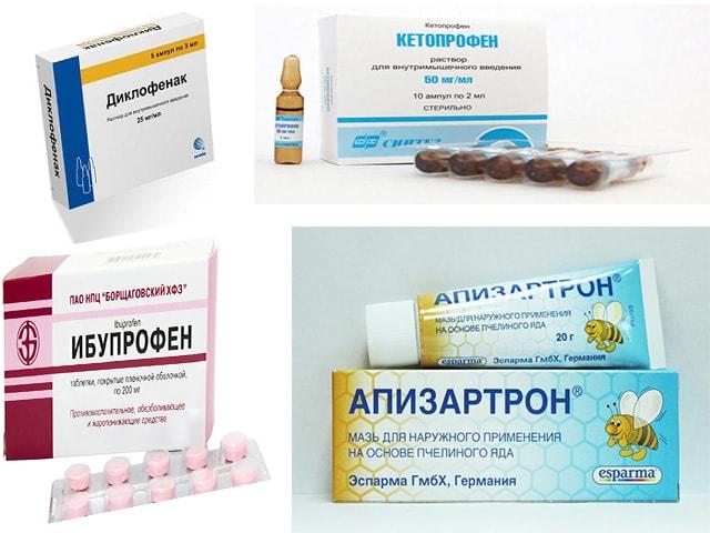 Миорелаксанты препараты при остеохондрозе - подробное описание препаратов!
