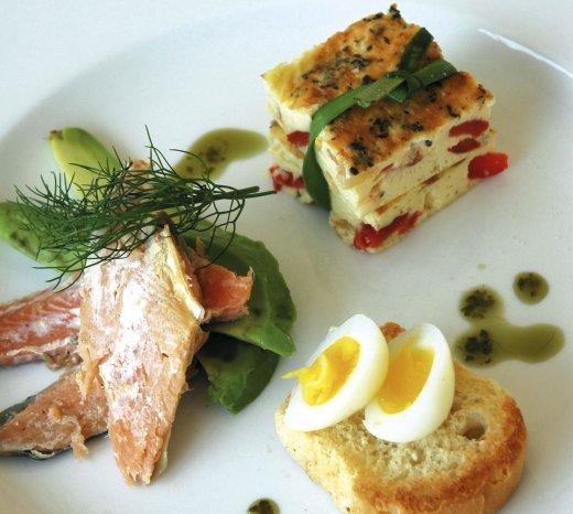 Стиль фьюжн в кулинарии | «табрис»