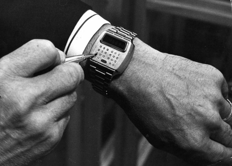 Часы - это что такое? :: syl.ru