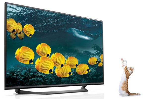 Телевизоры лед и олед: в чем разница