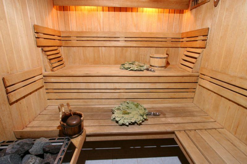 Баня по финской технологии: отличие финской бани от русской
