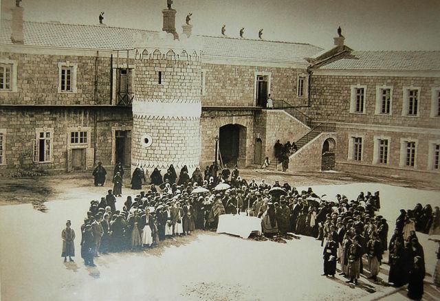 История православного паломничества