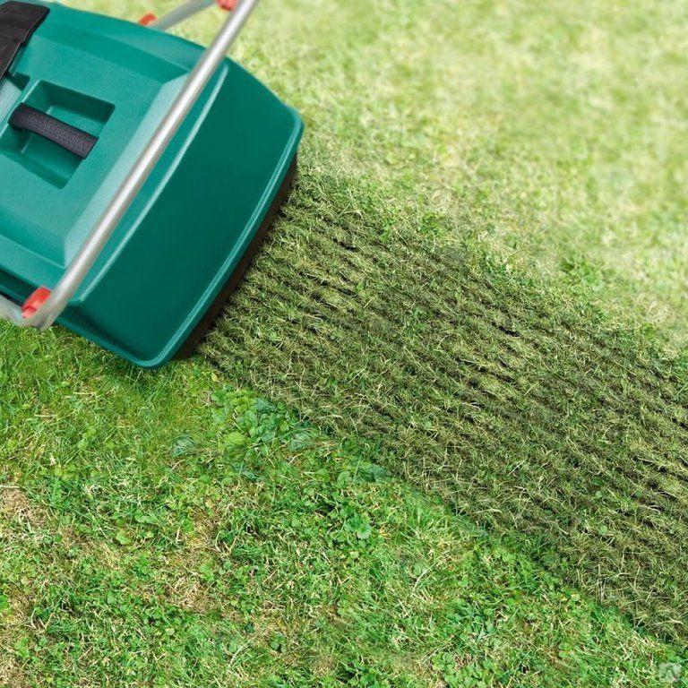Что делает скарификатор. скарификатор или вертикуттер — что это такое? скарификация газона – надрезаем и очищаем
