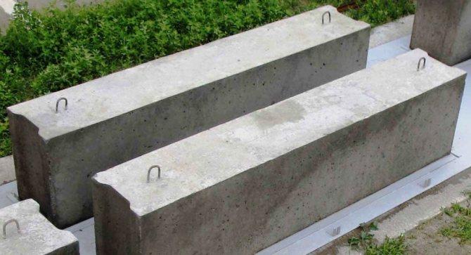 Блоки фбс: размеры и характеристики универсального строительного материала – советы по ремонту
