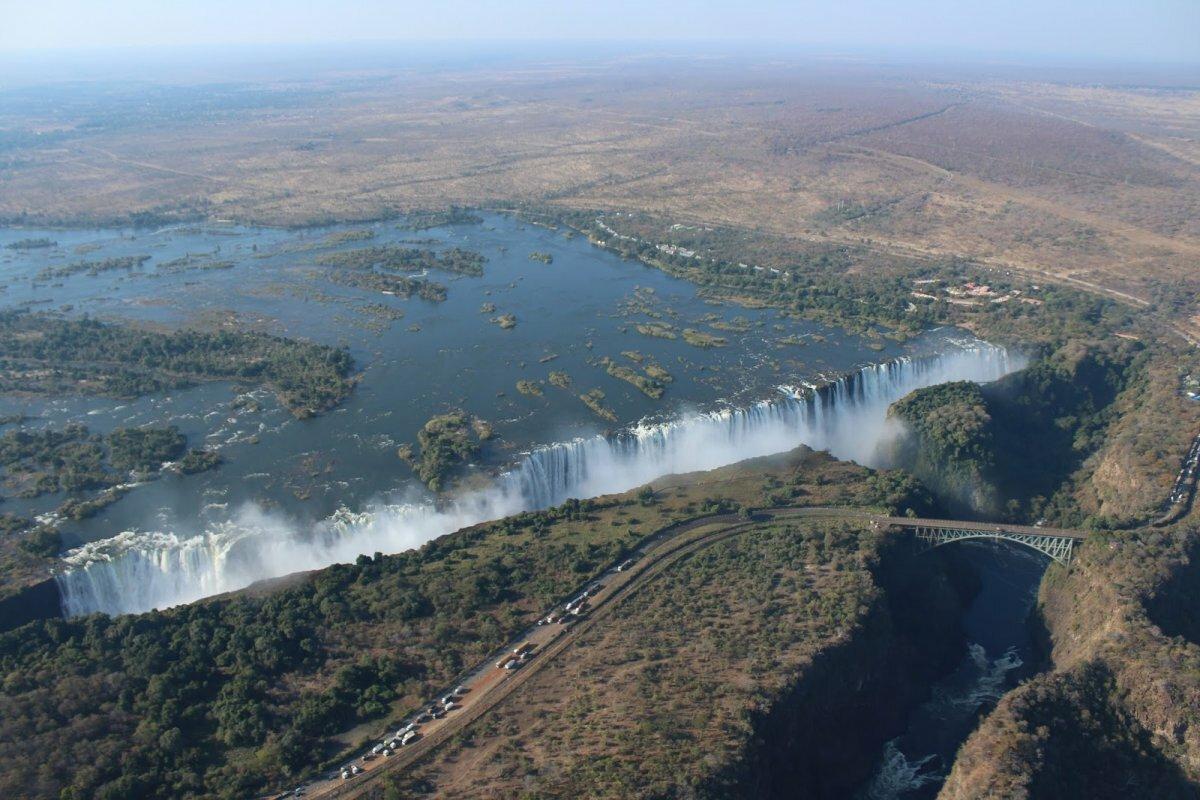 Замбези (река)