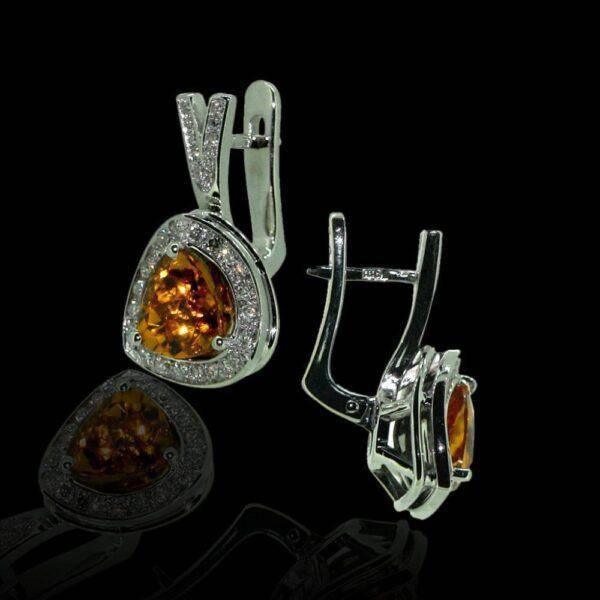 Янтарь – солнечный камень-защитник и лекарь
