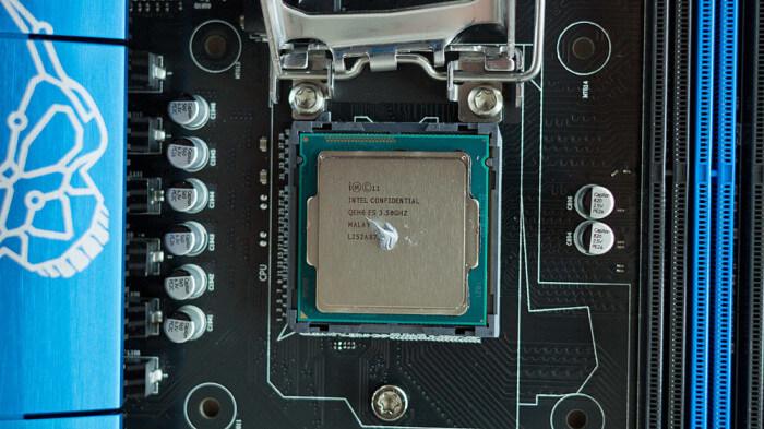Какую термопасту выбрать для процессора компьютера и ноутбука   портал о системах видеонаблюдения и безопасности
