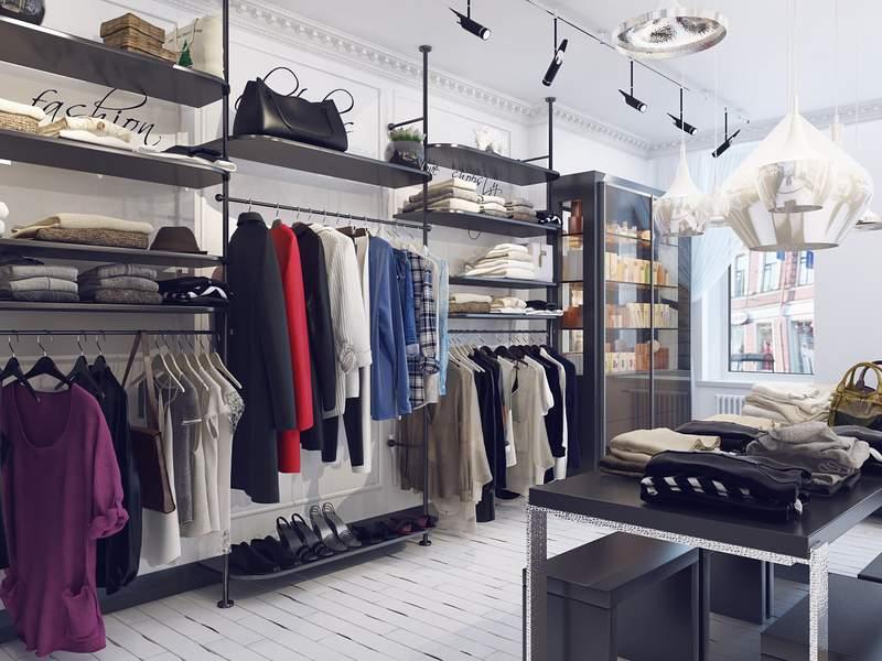 Что такое шоурум (showroom) простыми словами