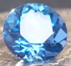 Камень топаз, свойства, кому подходит