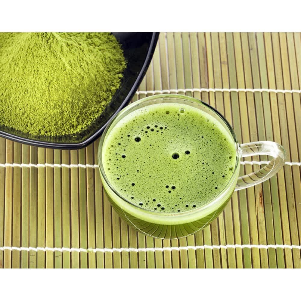 Матча чай – что это за напиток, как его заваривать и где купить - ppvkvadrate.ru