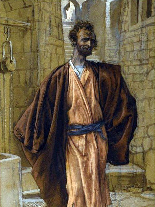 Кто такой иуда искариот? почему иуда предал христа и как он умер