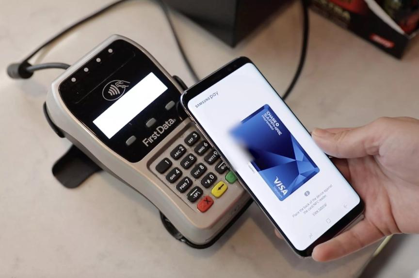 Что такое nfc в смартфоне? говорим о бесконтактной оплате
