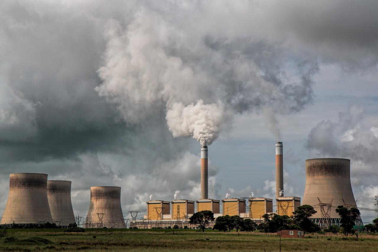 Загрязнение — википедия. что такое загрязнение