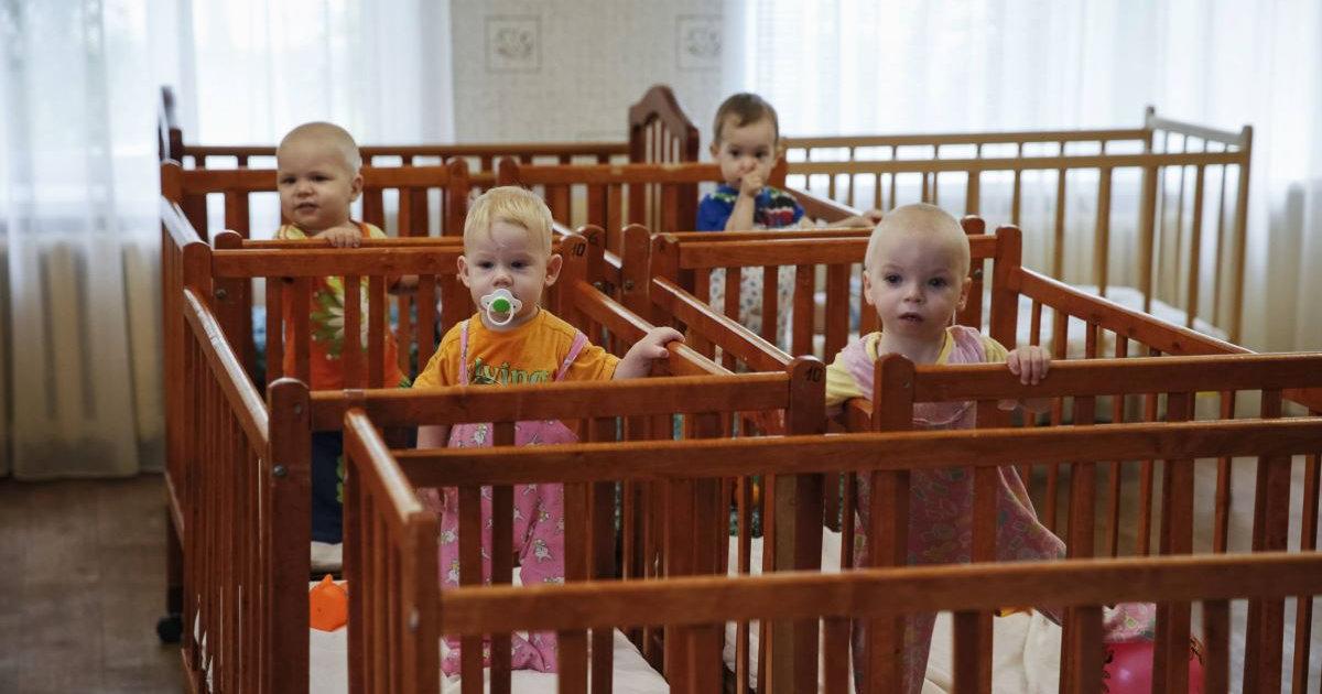 Чем отличается интернат от детского дома, в чем разница?