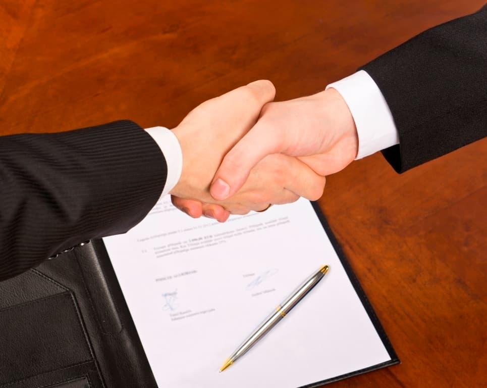 Виды договоров в гражданском праве: таблица, что такое договор купли-продажи, стороны