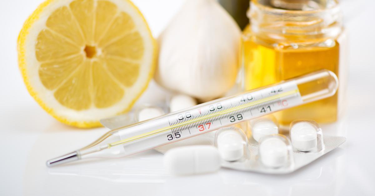 Грипп - симптомы и лечение. журнал медикал