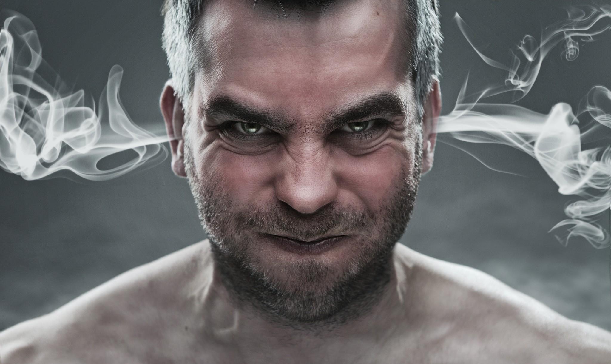 Злость - причины, виды, как избавиться от приступов злости