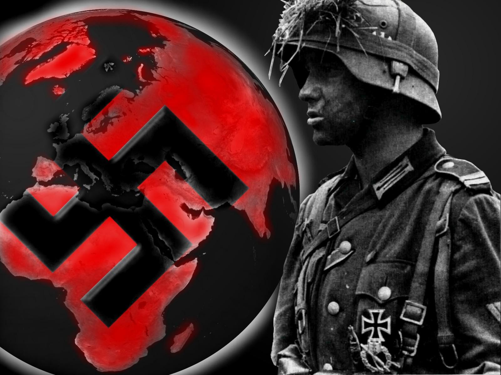 Определение фашизма