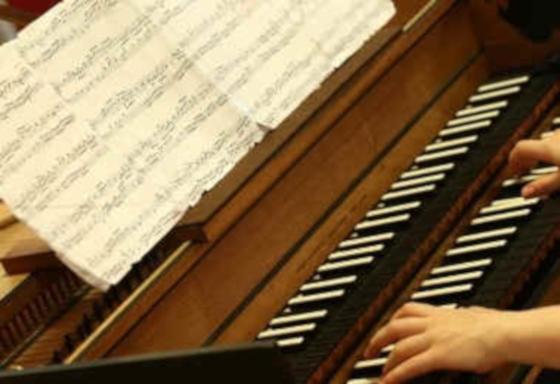 История клавесина
