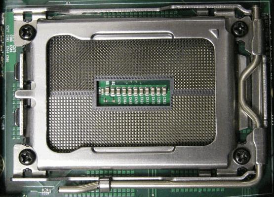 Cокеты процессоров, что такое сокет (socket) процессора