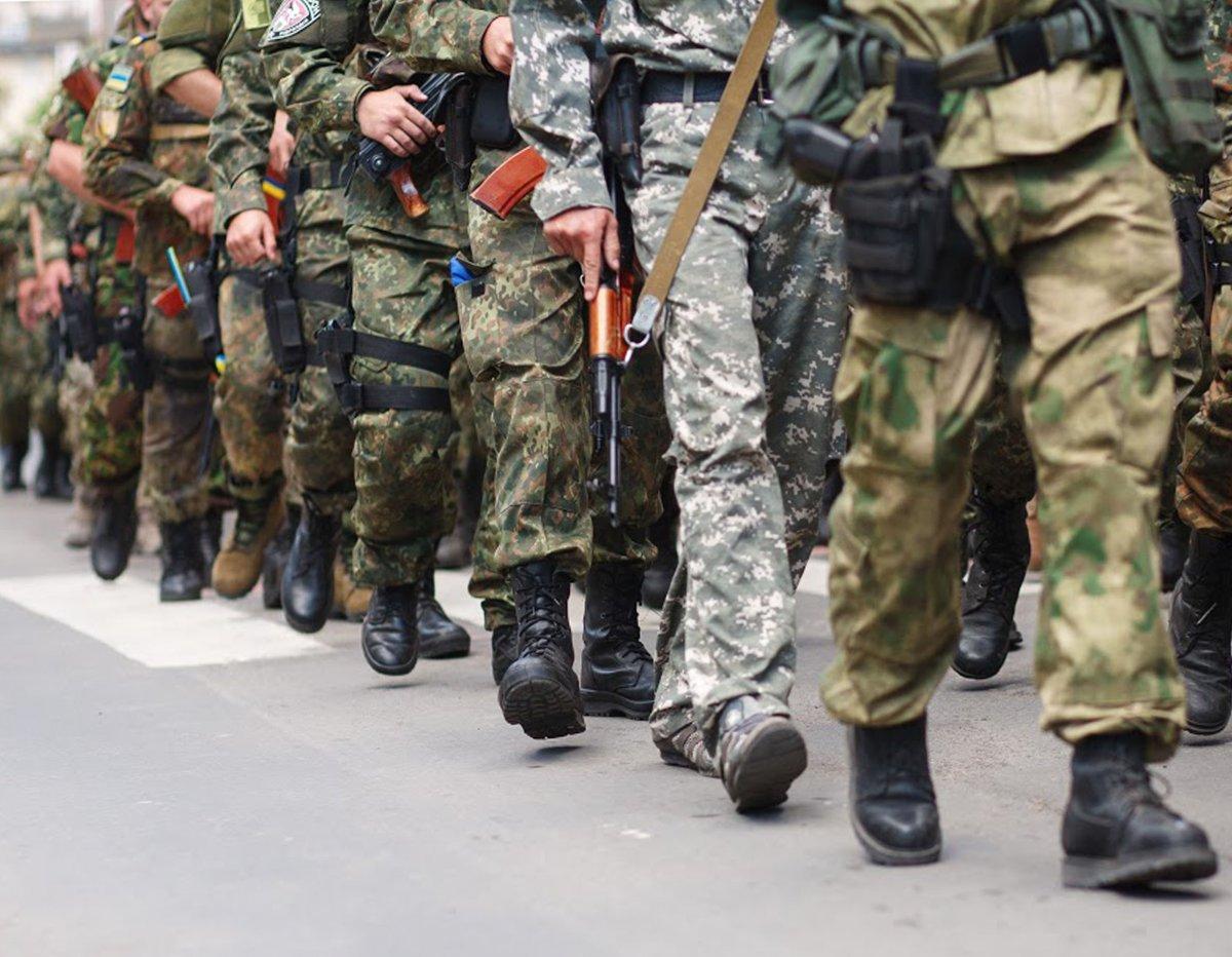 Что такое мобилизация в россии простыми словами