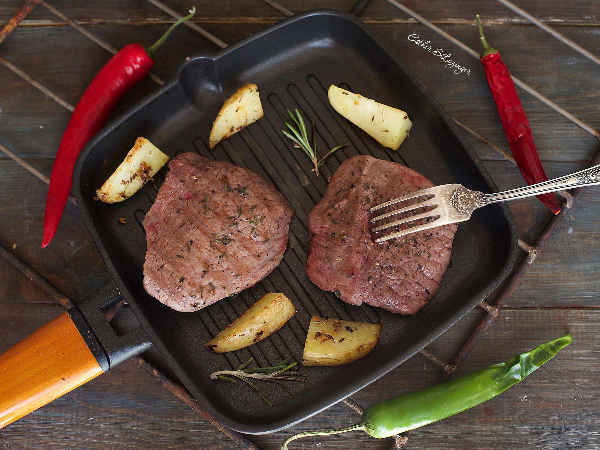 Стейк рибай - описание, состав, калорийность и пищевая ценность - patee. рецепты