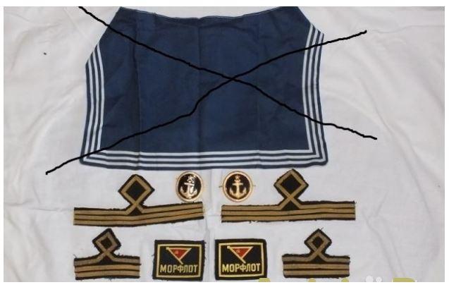 Гюйс, как отличительный флаг корабля военно-морского флота ссср и его особенности - информационный портал командир