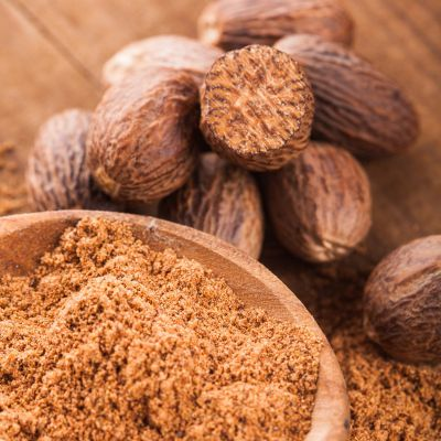 Мускатный орех: описание, свойства и применение