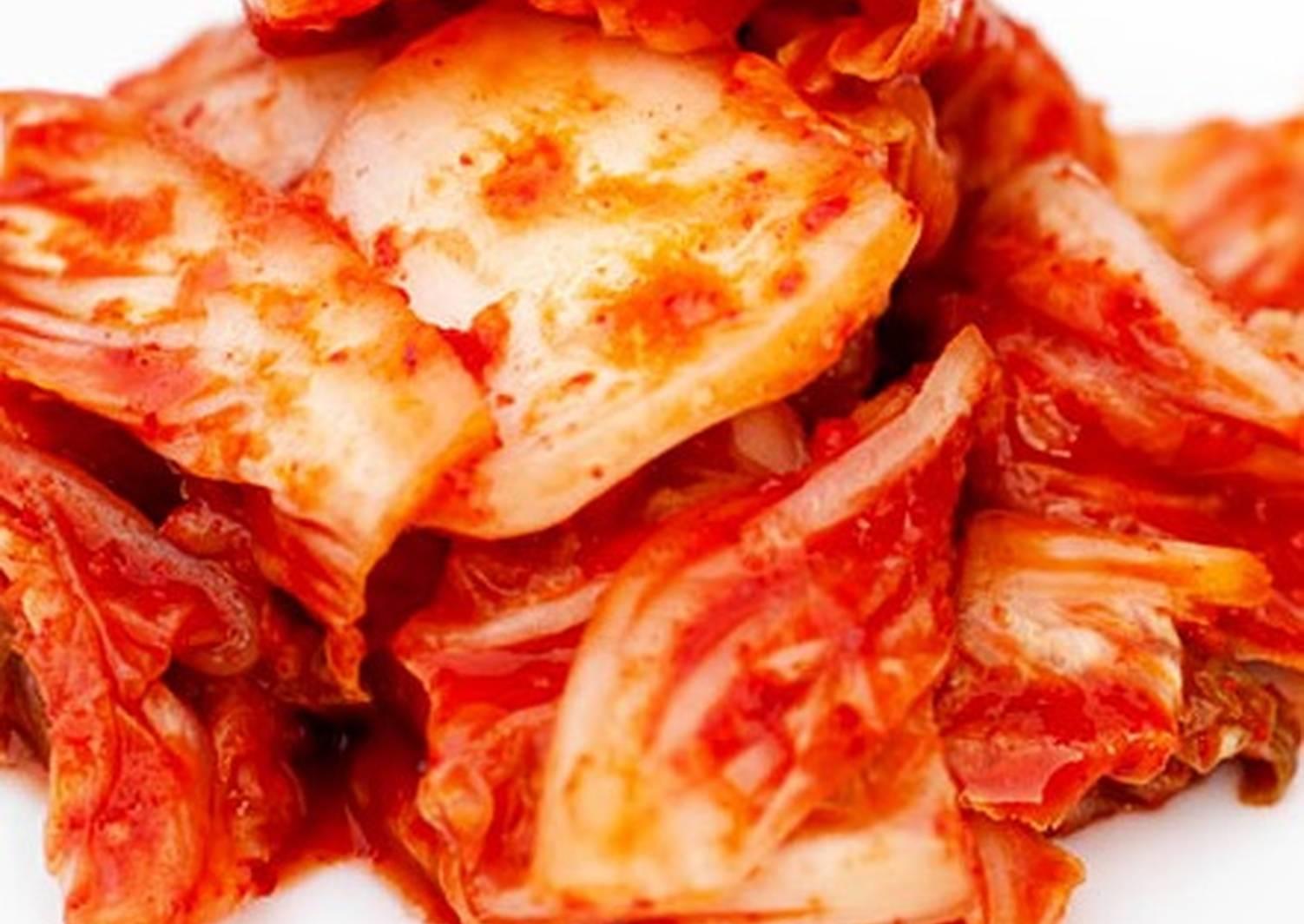 Полезный рецепт по-корейски: что такое соус кимчи, как его готовят и с чем едят