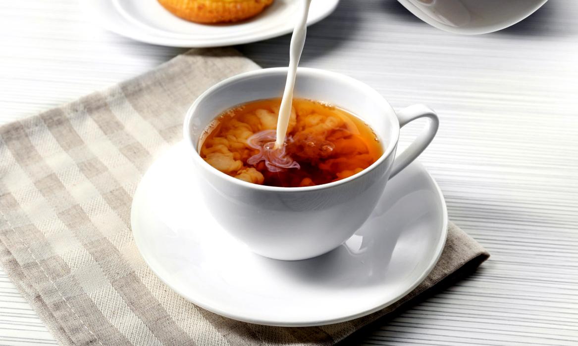 Незеленый инечерный— гречишный чай: изчего делают, как заваривают изачем пьют?