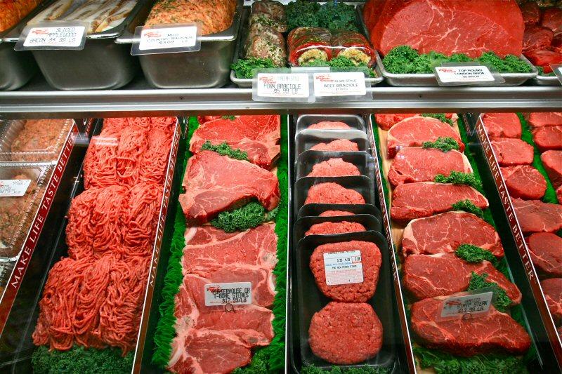 Обвалка мяса. технология переработки мяса :: businessman.ru
