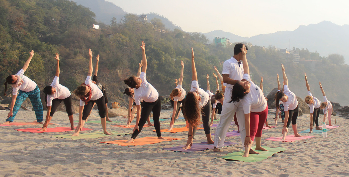 Основы йоги: главные принципы и полезная информация для всех