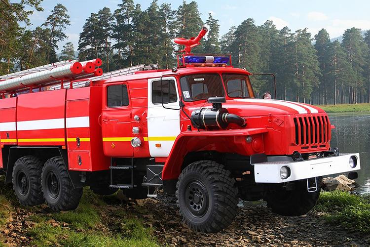 Пожарный автомобиль — википедия. что такое пожарный автомобиль
