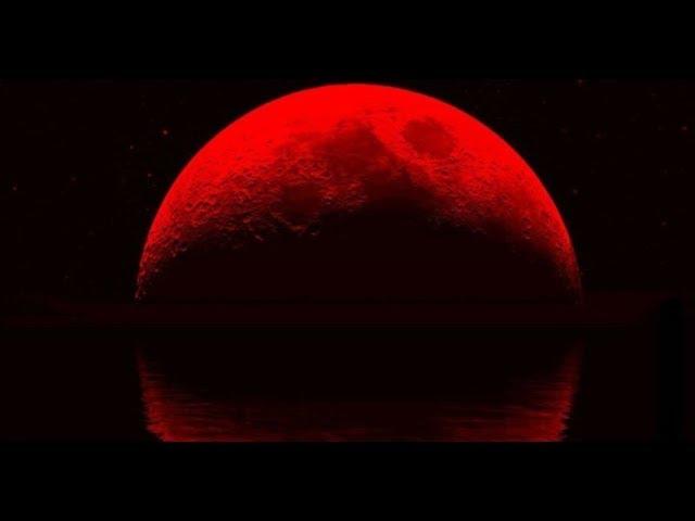 Сонник кровавая луна к чему снится кровавая луна во сне?