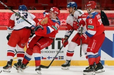 Liga pro - short hockey betting odds
