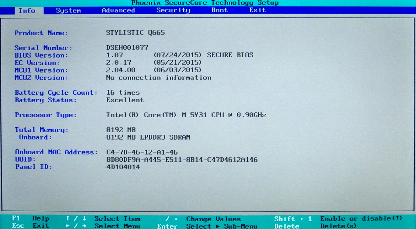 Что такое биос в компьютере: для чего и где находится