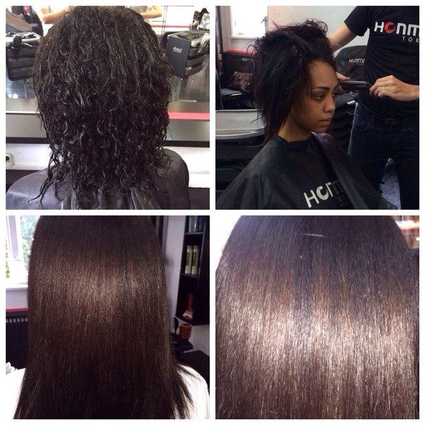 Чем кератиновое выпрямление волос отличается от восстановления? сравнение двух противоположных процедур