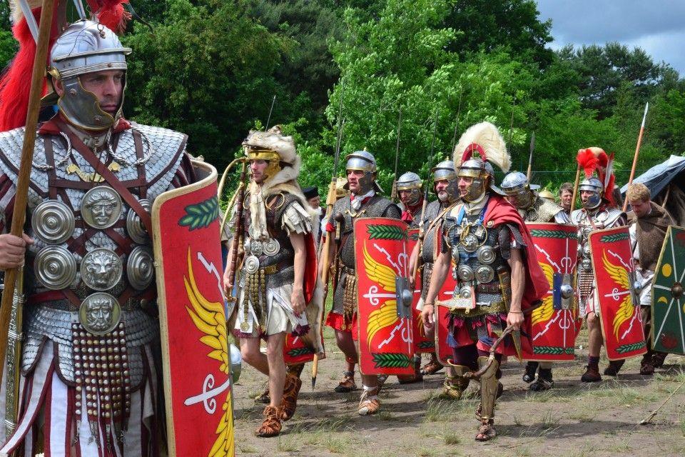 Римский легион - вики