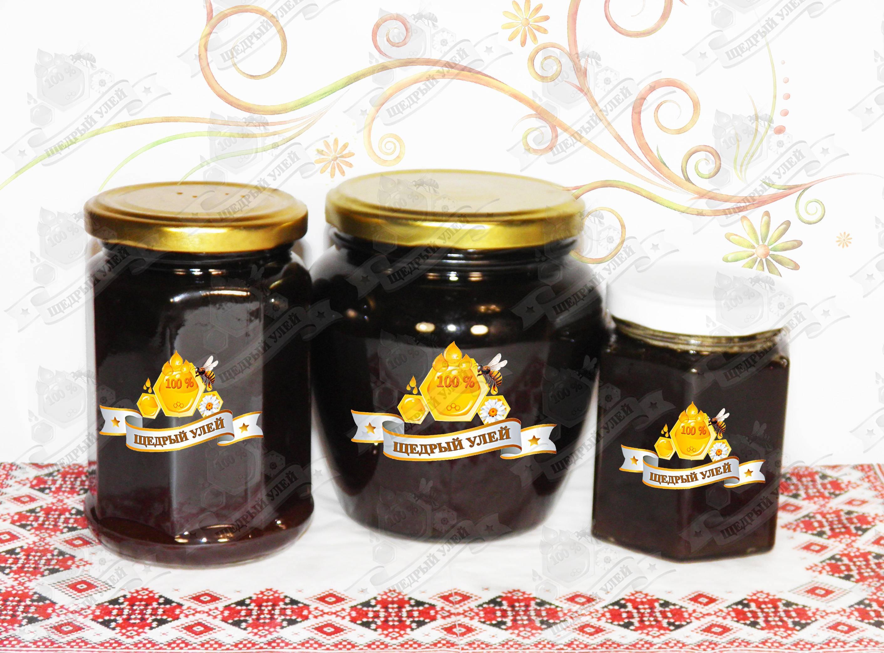 Мёд из пади — второсортный или особенный?