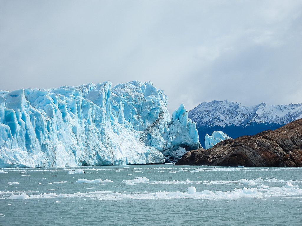 Что такое ледник? - other