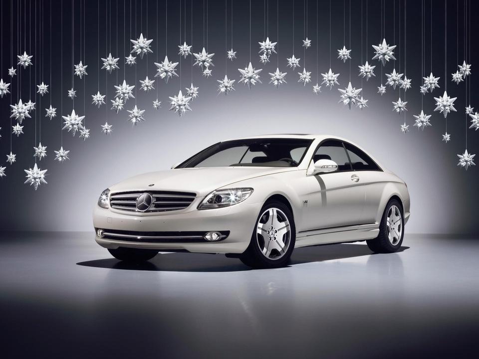 Mercedes bluetec