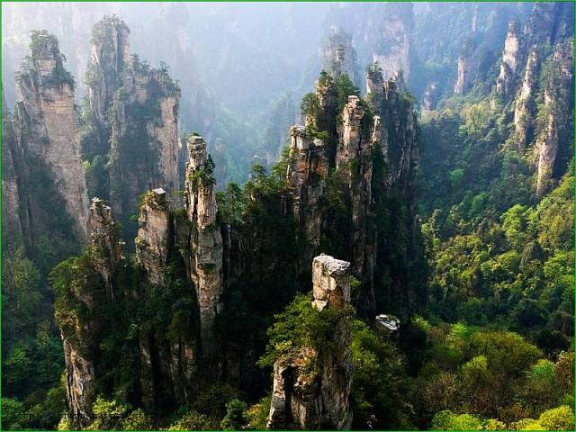 Опасные геологические процессы – карст