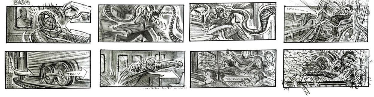 Добавляем изображение: пятый урок по созданию мультфильма