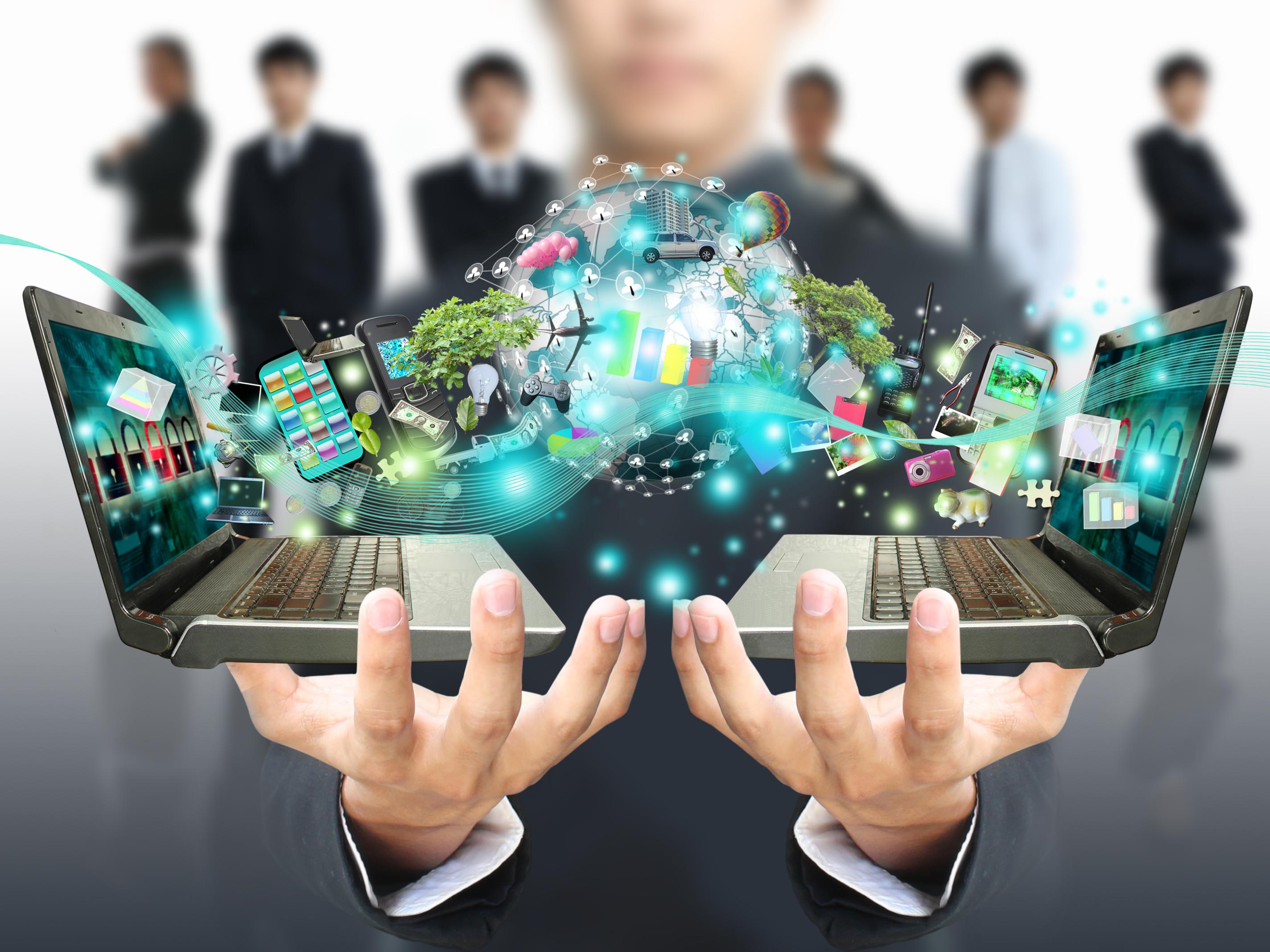 Оцифровка, цифровизация и цифровая трансформация: разбираем понятия