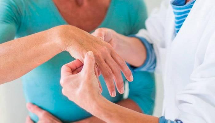 Причины, симптомы, диагностика и методы лечения ревматоидного полиартрита