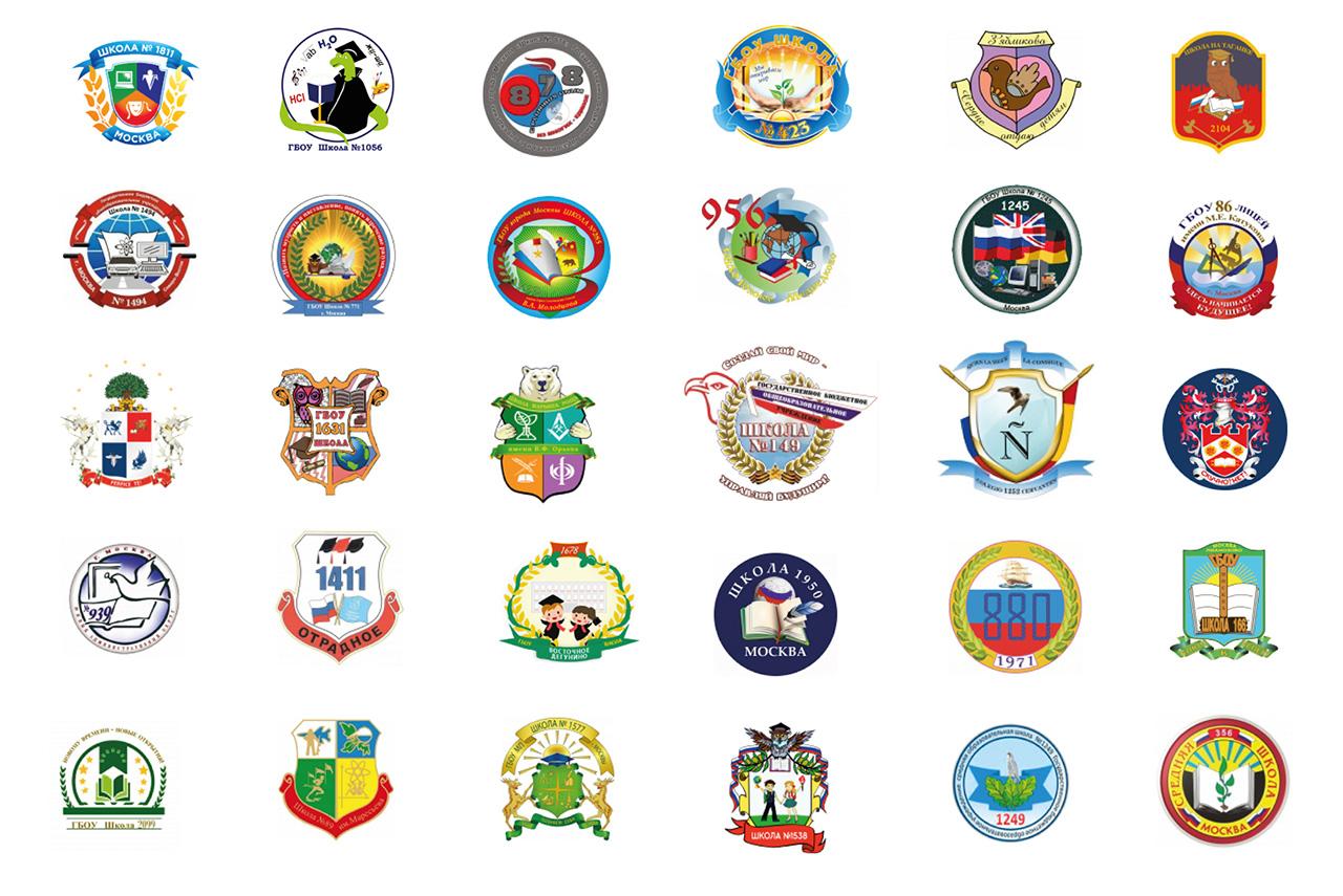 Виды логотипов – 6 основных стилей и какой выбрать себе?