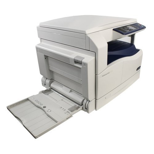 Что такое ксерокс его назначение устройство чем он отличается от сканера и принтера