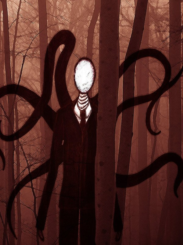Слендервумен | creepypasta вики | fandom