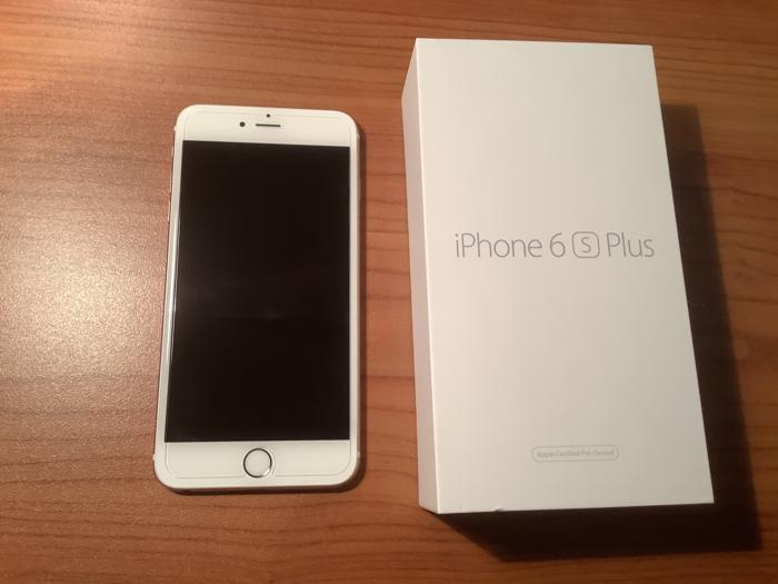 Как отличить восстановленный (реф, cpo) iphone от б/у под видом нового