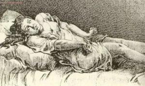 Что такое бешенство матки, нимфомания, причины, симптомы и лечение